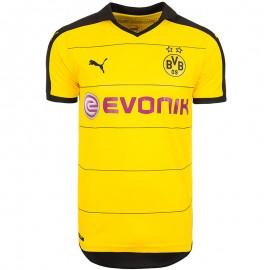 BVB HOME REPLICA JNE - Maillot Football Borussia Dortmund Homme Puma