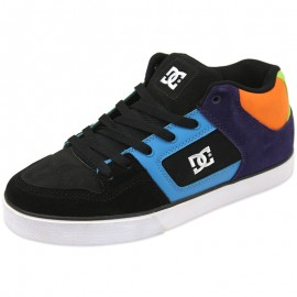 RADAR SLIM BKT - Chaussures Homme DC Shoes