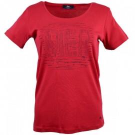 PEATEE MC W COR - Tee Shirt Femme TBS