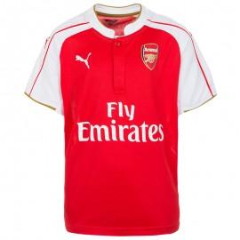 AFC KIDS HOME REPLICA SH WRD - Maillot Arsenal Football Garçon Puma