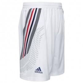HB FK SHORT M BLC - Short Handball Homme Adidas