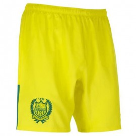 FC NANTES SHORT AWAY AD YEL - Short Football FC Nantes Homme Umbro
