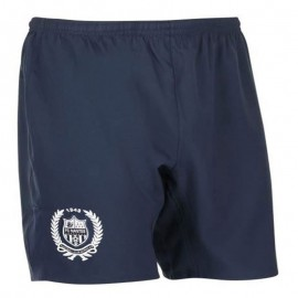 FC NANTES SHORT AWAY AD NAV - Short Football FC Nantes Homme Umbro