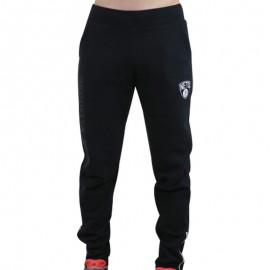NBA FW15 BN PANT M NR - Jogging Basketball Brooklyn Nets Homme Adidas