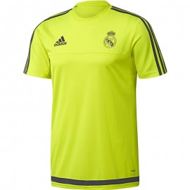 REAL TRG JSY JFL - Maillot Real Madrid Football Homme Adidas