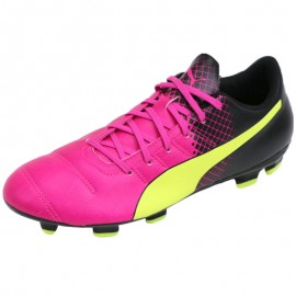EVOSPEED 4.3 FG TRICKS RJ - Chaussures Football Homme Puma