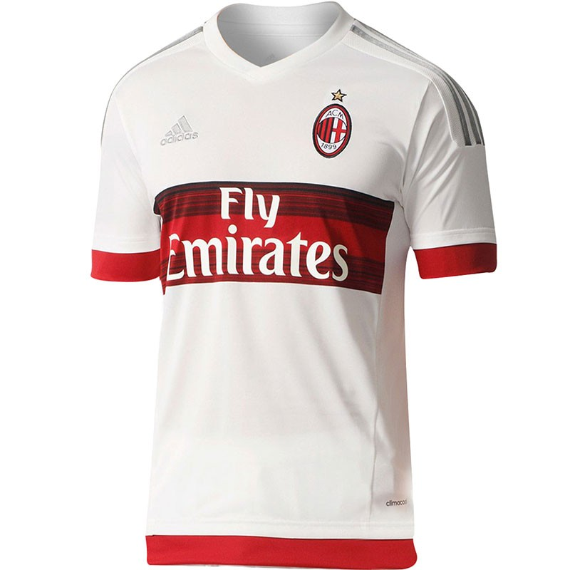tenue de foot AC Milan Homme