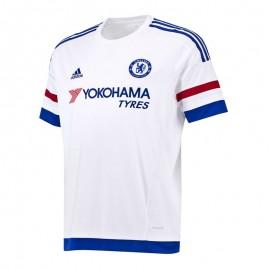 CFC A JSY Y BLC - Maillot Chelsea Football Garçon Adidas