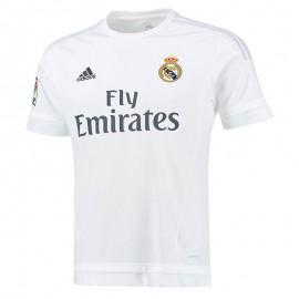 REAL H JSY Y BLC - Maillot Football Real Madrid Garçon Adidas