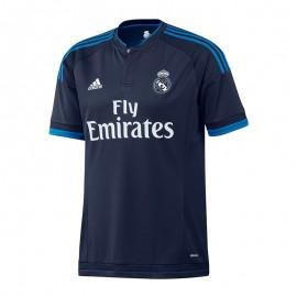 REAL 3 JSY Y NAV - Maillot Football Real Madrid Garçon Adidas