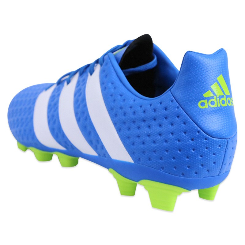 wholesale dealer e6bb9 97f2e ACE 16.4 FXG BLE - Chaussures Football Homme Adidas