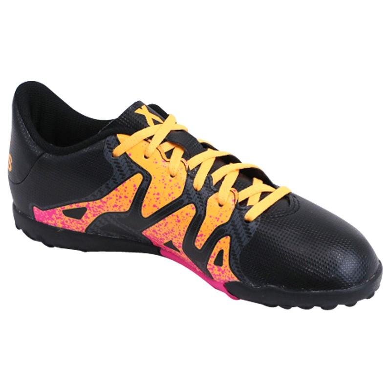 X 15.4 TH J NR - Chaussures Football Garçon Adidas