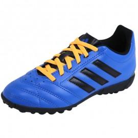 GOLETTO V TF J BLE - Chaussures Football Garçon Adidas