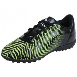 TAQUIERO TF J NRV - Chaussures Football Garçon Adidas