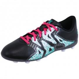 X 15.4 FxG J NR - Chaussures Football Garçon Adidas