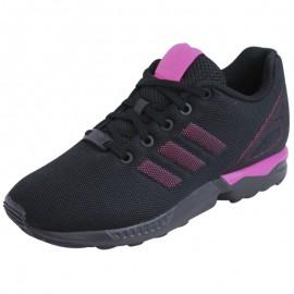 ZX FLUX K NR - Chaussures Femme Adidas
