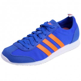 VS JOG BLE - Chaussures Homme Adidas