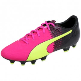 EVOSPEED 4.5 FG TRICKS RSJN - Chaussures Football Homme Puma