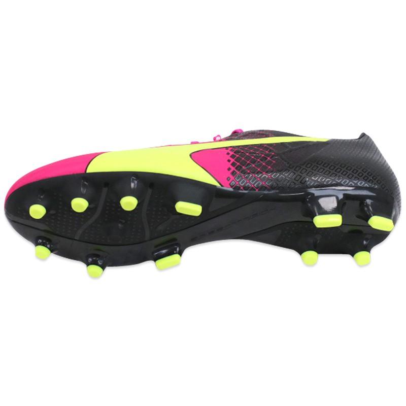 5 Homme Chau Chaussures Football Evospeed Fg Puma Tricks Rsjn 4 8wnm0N