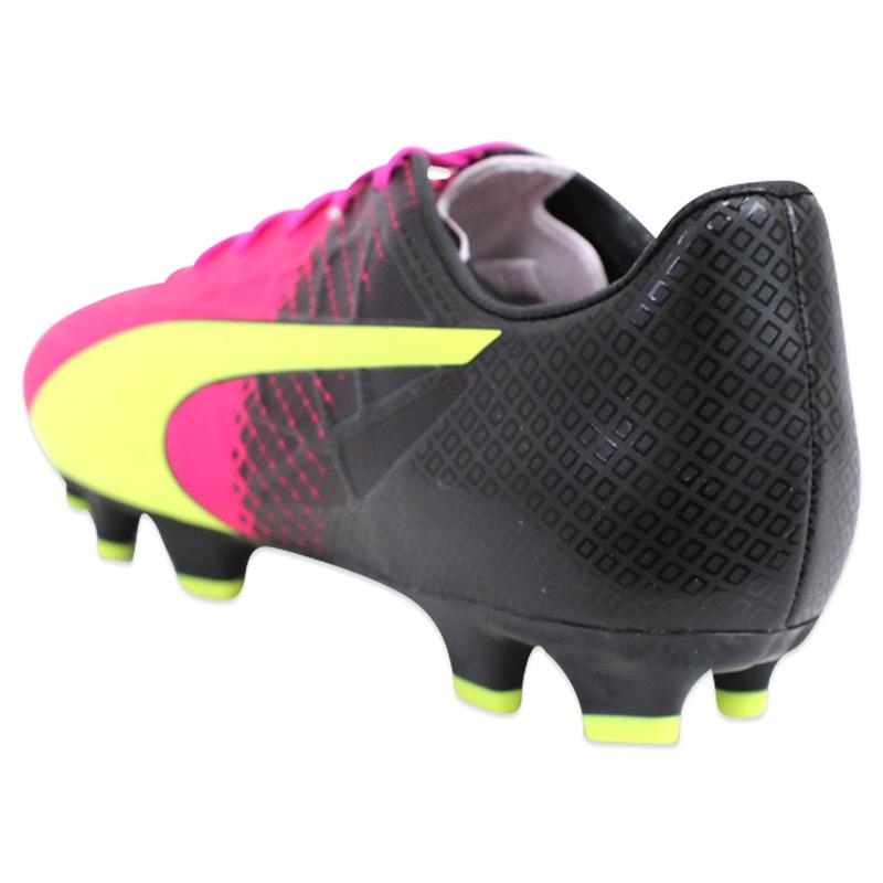 TRICKS EVOSPEED FG 5 Puma RSJN Football Chaussures Chau Homme 4 B7t7qgw 1aa60850d29b