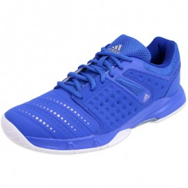 COURT STABIL 12 BLE - Chaussures Handball Homme Adidas
