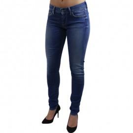 SOHO Z162 DNM - Jean Regular Femme Pépé Jeans