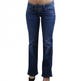 PIMLICO DNM - Jean Regular Flare Pépé Jeans