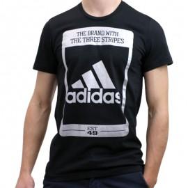 PERF TRAINER M NR - Tee shirt Homme Adidas
