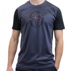 ALDO TEE-SHIRT M IIB - Tee shirt Homme Sergio Tacchini