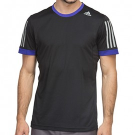 SN S/S M NR - Tee shirt Runing Homme Adidas