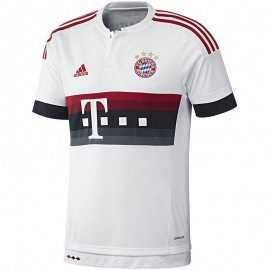 FCB UCL JSY BLC - Maillot Football Bayern Munich Homme Adidas