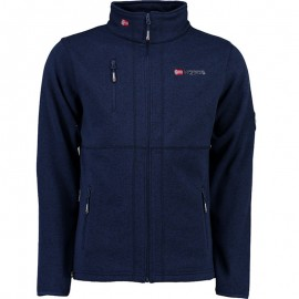 UPGRADE NAV - Veste Polaire Homme Geographical Norway