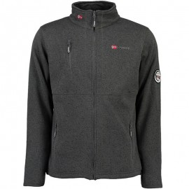UPGRADE DGR - Veste Polaire Homme Geographical Norway