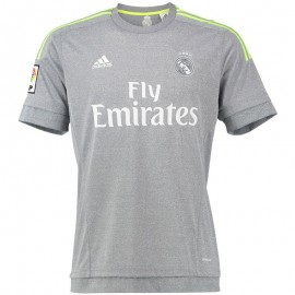 REAL A JSY CHI - Maillot Football Real Madrid Homme Adidas