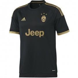 JUVE 3 JSY Y BGD - Maillot Juventus de Turin Football Garçon Adidas