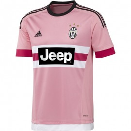 JUVE A JSY ROS - Maillot Juventus de Turin Football Homme Adidas