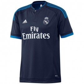 REAL 3 JSY Y NAV - Maillot Football Real Madrid Garçon Adidas