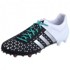 ACE 15.1 FG/AG NBL - Chaussures Football Homme Adidas