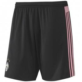 JUVE A SHO BKR - Short Juventus Turin Football Homme Adidas