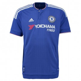 CFC H JSY Y BLU - Maillot Chelsea Football Garçon Adidas