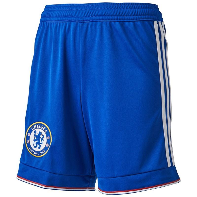 CFC H SHO BLE Short Chelsea Football Homme Adidas Shorts