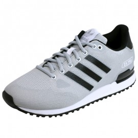 ZX 750 WV GRI - Chaussures Homme Adidas