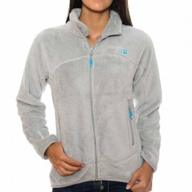 UNIFLORE LIG - Veste Polaire Femme Geographical Norway