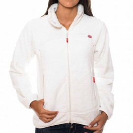 UNIFLORE OFF - Veste Polaire Femme Geographical Norway