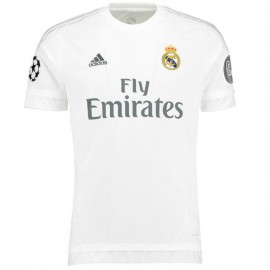 REAL H JSY Y UC BLC - Maillot Football Real Madrid Garçon Adidas