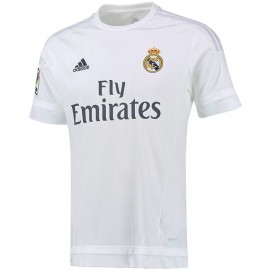 REAL H JSY BLC - Maillot Football Real Madrid Homme Adidas