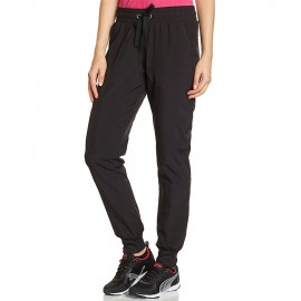 W FD WOVEN PTS CC NR - Jogging Femme Puma