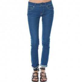 NEW BROOKE D592 DNM - Jean Slim Femme Pépé Jeans