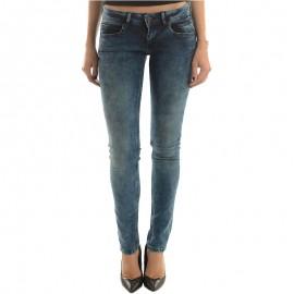 ARIEL S47 DNM - Jean Slim Femme Pépé Jeans