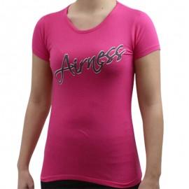 FEDIRA FUS - Tee Shirt Femme Airness